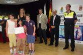 3.065 alumnos de 23 centros educativos han participado en el Curso de Educación Vial organizado por el Ayuntamiento de Molina de Segura