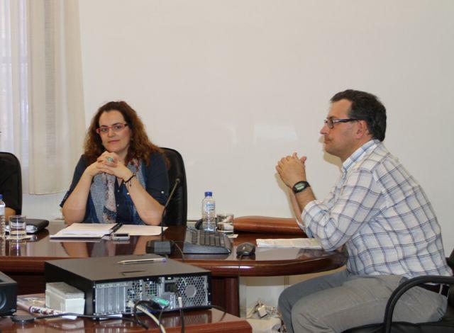 La UCAM celebra un seminario sobre investigación cualitativa desde las Ciencias Sociales y la Antropología - 1, Foto 1