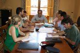 El Ayuntamiento de Santomera se adhiere al Plan Director de la Guardia Civil