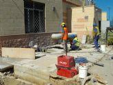 Servicios Públicos renueva infraestructura en 3 estaciones de bombeo de La Manga