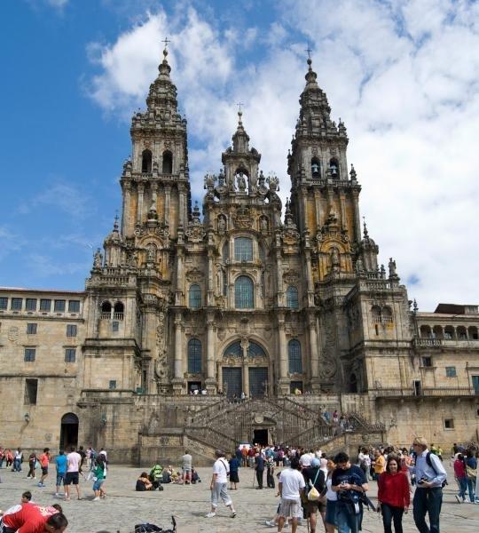 El Colectivo Jóvenes Cofrades de Cieza informa del viaje al Camino de Santiago para jóvenes del municipio. - 1, Foto 1