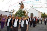 Los auroros animarán el inicio de las Fiestas Patronales del barrio torreño de San Pedro