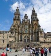 El Colectivo Jóvenes Cofrades de Cieza informa del viaje al Camino de Santiago para jóvenes del municipio.