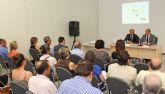 Jornada Técnica en Puerto Lumbreras para fomentar la  Cultura Empresarial del sector turístico en la Comarca del Guadalentín
