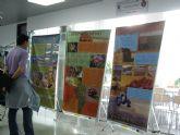 ANSE realiza actividades formativas y divulgativas para agricultores en Alhama de Murcia