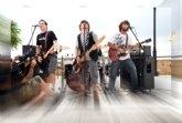 Discordia avanzan rumbo a su sexto disco de estudio
