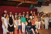 El taller municipal de pintura despide el curso con una muestra colectiva