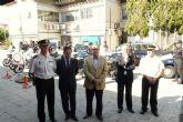 La Operación Senderos aumentará la seguridad ciudadana en Molina de Segura y en el resto de la Vega del Segura durante el verano