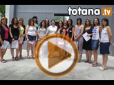 Un total de 15 alumnas finalizan el programa formativo de auxiliar de centros de Estética y Belleza