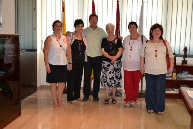 Convenio de la FFRM con la Asociacion Mucho Por Vivir. - 1, Foto 1
