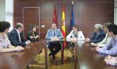 Puerto Lumbreras contará con una sede de la Escuela Oficial de Idiomas para el próximo curso académico