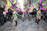 La Federación de Carnaval convoca el concurso de carteles para 2013