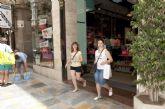 El domingo abren sus puertas los comercios de Cartagena