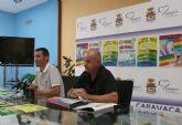 La Concejalía de Deportes oferta actividades especiales para los meses de verano