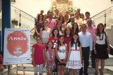 El musical annie recaudó 16.000 benéficos euros para diversas entidades beneficas y solidarias de alcantarilla y para los damnificados de lorca