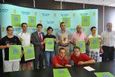 La Aidemarcha 2012 espera superar los 1.500 inscritos con participantes de todas las edades