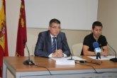 Torre-Pacheco fomenta el deporte para prevenir la obesidad infantil