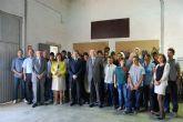 Entra en vigor el convenio de colaboración entre el Gobierno Regional y el Ayuntamiento de Alguazas para la puesta en marcha de un Aula Ocupacional contra el absentismo escolar