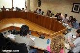 El Pleno aprueba la propuesta para instar al Ministerio de Hacienda y a la FEMP para fijar por ley las retribuciones a cargos electos en entidades locales