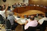 El Pleno aprueba un paquete de medidas en materia de personal que supondrán un ahorro a las arcas municipales de 2,2 millones de euros