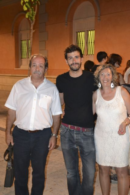 Familiares y amigos arroparon a Juan Carlos Gandía Ortega en el estreno de ´La herida del tiempo´ - 2, Foto 2