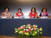 Doscientas mujeres participan en el IX Congreso Nacional de Lactancia Materna que este fin de semana se celebra en Águilas