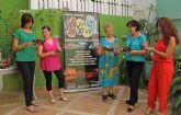 El programa 'Nogalte Cultural' ofrece más de medio centenar de actividades culturales, deportivas y turísticas para el verano 2012
