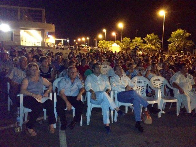 Gala benéfica pro-ayuda Cáritas y Jesús Abandonado - 1, Foto 1