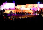 La XIII Edición del Festival Flamenco de Puerto Lumbreras congregó a más  de 700 personas con la interpretación de ´Al Compás de Un Verso´