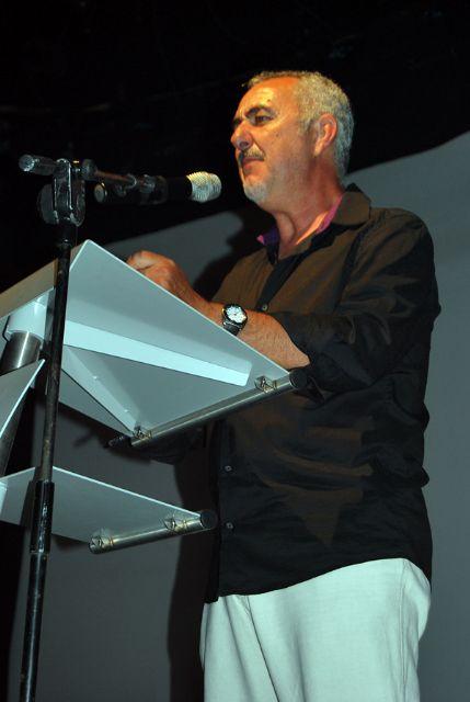 Nuevamente, el teatro marca la cultura en Alhama, Foto 1