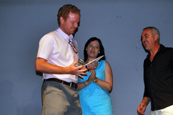 Nuevamente, el teatro marca la cultura en Alhama, Foto 5