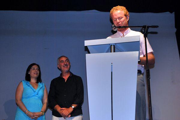 Nuevamente, el teatro marca la cultura en Alhama, Foto 6