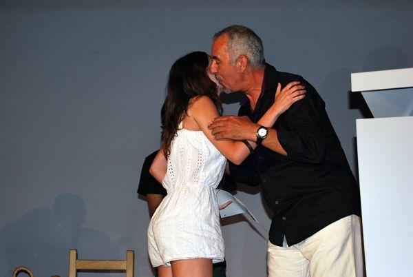 Nuevamente, el teatro marca la cultura en Alhama, Foto 8