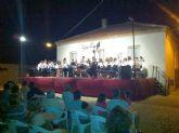 La Asociaci�n de Amigos de la M�sica de El Paret�n de Totana celebra el acto de clausura del curso escolar 2011/12