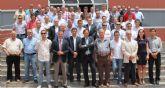 Sim�n Conesa, elegido nuevo presidente de +Br�coli