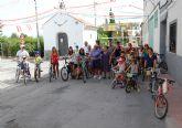 El barrio torreño de San Pedro vive un fin de semana de auténtica fiesta