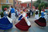 Las Torres de Cotillas celebra su tradicional 'Homenaje al Huertano'