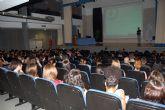 Las Torres de Cotillas repite como sede de la Universidad Internacional del Mar