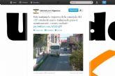 UxA: 'El juez y fiscal archivan la denuncia del PP contra el edil de UxA por injurias'
