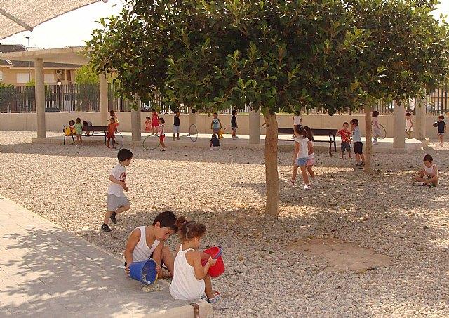 La Escuela de Verano comienza con niños de 3 a 12 años en los colegios Villa Alegría y Maspalomas - 2, Foto 2