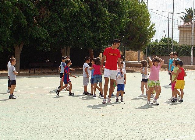 La Escuela de Verano comienza con niños de 3 a 12 años en los colegios Villa Alegría y Maspalomas - 3, Foto 3