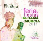 El diseño de la portada del libro de Fiestas 2012 sale a concurso