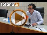 El concejal de Personal explica que las medidas de personal se tienen que adoptar porque mensualmente faltan 360.000 euros para pagar las n�minas