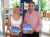 La 'Guía ECA' sale a la calle para ofrecer toda la información de Mazarrón