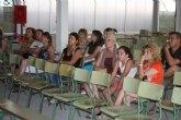 Clausurado el programa que fomenta el deporte para prevenir la obesidad infantil en Torre-Pacheco