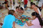 Más de 180 niños disfrutan de la 'Escuela de Verano' torreña