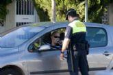 La Polic�a Local de Totana se suma a la campaña especial sobre el control de la tasa de alcohol y el consumo de drogas al volante