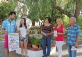 Puerto Lumbreras celebra el próximo fin de semana la XXV Edición del Festival Nacional de Folklore