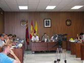 Aprobados los presupuestos municipales para 2012 con un superávit que asciende a 1,69 millones de euros