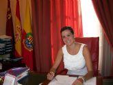 Firmado un convenio entre la Consejería de Política Social y el Ayuntamiento para el mantenimiento del Centro de Atención Temprana de Archena